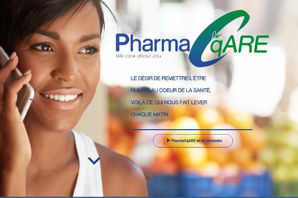 PharmaCqARE - Par NEODARE