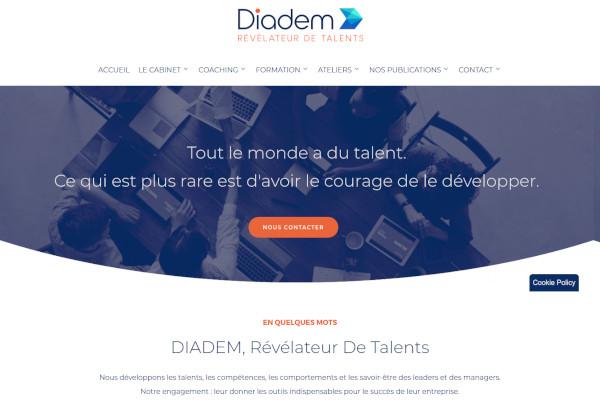 Diadem Consulting - Par NEODARE
